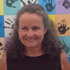 Tracy Hopkins. Speech Pathologist at Gymea Allied Health Centre